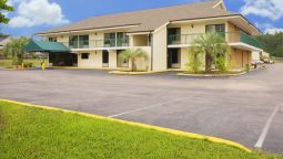 AMERICAS BEST VALUE INN - Mobile (Alabama)