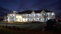 Buitenaanzicht KNIGHTS INN ABSECON NJ