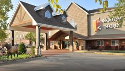STONEY CREEK INN COLUMBIA - Columbia (Missouri)