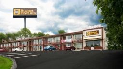 Budget Host Inn - Wytheville (Virginia)