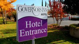 Exterior view GOVERNORS INN HOTEL