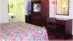 Kamers HOUSTON INN AND SUITES