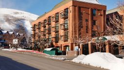 SHADOW RIDGE HOTEL AND CONFERENCE CENTER - Park City (Utah)