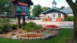 FRANKENMUTH MOTEL - Frankenmuth (Michigan)