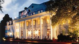 Hotel THE WILLCOX - Aiken (South Carolina)