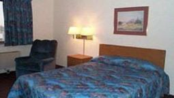 Kamers QUEST INN MOTEL