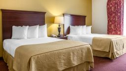Room Quality Hotel Americana Nogales