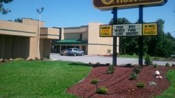 Budget Host Inn - Sandusky (Ohio)