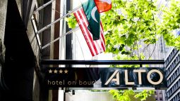 ALTO HOTEL ON BOURKE - Melbourne