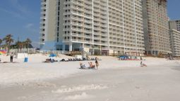 Hotel MAJESTIC BEACH RESORT - Panama City (Florida)