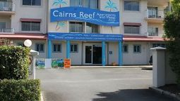 Cairns Reef Apartments & Motel - Cairns
