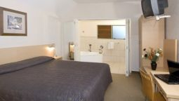 Kamers QUEST TAUPO SERVICED APARTMENTS
