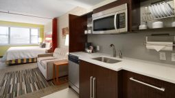 Hotel bar Home2 Suites by Hilton Baltimore Downtown MD