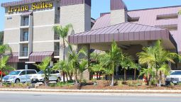 Hotel BEST WESTERN PLUS IRVINE SPECT - El Toro, Lake Forest (California)