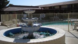 HERITAGE INN AND SUITES RIDGECREST - Ridgecrest (California)