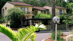 MT OMMANEY HOTEL APARTMENTS - Brisbane
