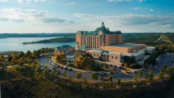 Hotel CHATEAU ON THE LAKE RESORT AND SPA - Branson (Missouri)