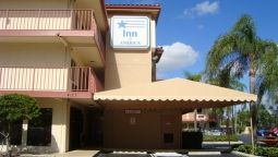 INN OF AMERICA - PALM BEACH GARDEN - Palm Beach (Florida)