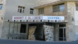 Buitenaanzicht MOUNT OF OLIVES HOTEL