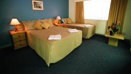 Room MT OMMANEY HOTEL APARTMENTS