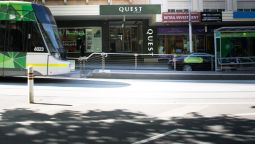 Hotel Quest On Bourke - Melbourne