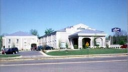 BEST WESTERN ASPEN HOTEL - Fort Smith (Arkansas)