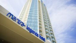 MANTRA LEGENDS HOTEL - Surfers Paradise