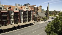 Hotel MANSIONS ON PULTENEY-ADELAIDE - Adelaide