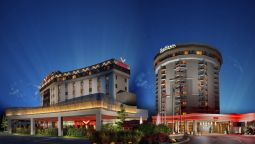 Hotel VALLEY FORGE CASINO RESORT - King of Prussia (Pennsylvania)