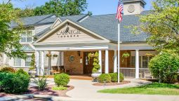 an Ascend Hotel Collection Member Carnegie Inn & Spa - State College (Pennsylvania)