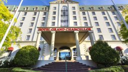 Hotel GRAND CHANCELLOR - LAUNCESTON - Launceston