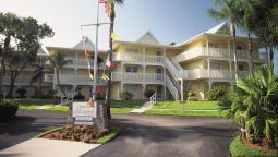 Exterior view CHARTER CLUB RESORT NAPLES BAY