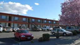 MAVERICK MOTEL - Klamath Falls (Oregon)