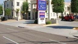 Hotel ISLAND SUITES - Lake Havasu City (Arizona)