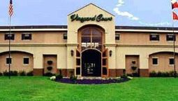 VINEYARD COURT DESIGNER SUITES HOTEL - College Station (Texas)