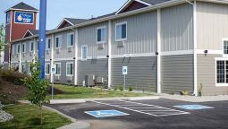 Inn At Moses Lake - Moses Lake (Washington)