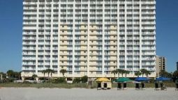 Hotel CAMELOT BY THE SEA - Myrtle Beach (South Carolina)