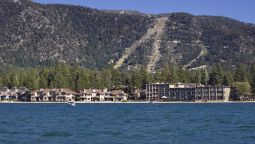 Buitenaanzicht TAHOE LAKESHORE LODGE AND SPA