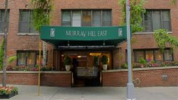 Exterior view MURRAY HILL EAST SUITES