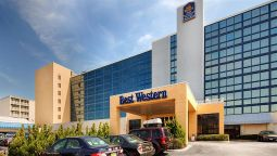 Exterior view BEST WESTERN PLUS VIRGINIA BEA