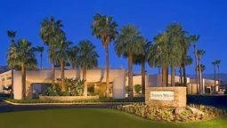 Exterior view INDIAN WELLS RESORT