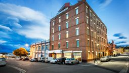 Hotel QUEST WATERFRONT SERVICED APTS - Hobart