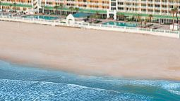 Hotel Daytona Beach Resort & Conference Center - Daytona Beach (Florida)