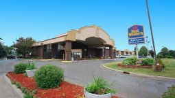 BEST WESTERN HOSPITALITY HOTEL - Grand Rapids (Michigan)