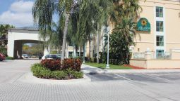 LA QUINTA INN STE PLANTATION SW 6TH ST - Plantation (Broward, Florida)