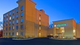 LA QUINTA INN STE DANBURY - Danbury (Connecticut)
