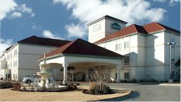 Hotel BEST WESTERN PLUS MONICA ROYAL - Greenville (Texas)
