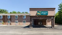 Quality Inn Chicopee-Springfield - Chicopee (Massachusetts)