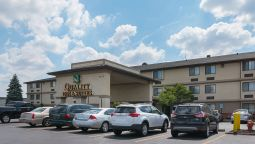 Quality Inn & Suites Detroit Metro Airport - Romulus (Michigan)