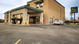 Quality Inn &  Suites - Hattiesburg (Mississippi)